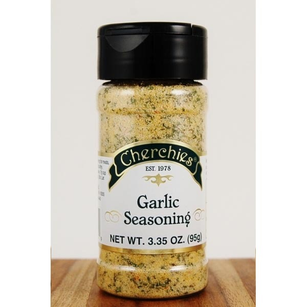 Cherchies Garlic Seasoning