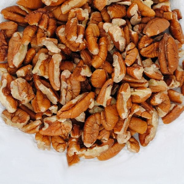 Medium Pecan Pieces Bag