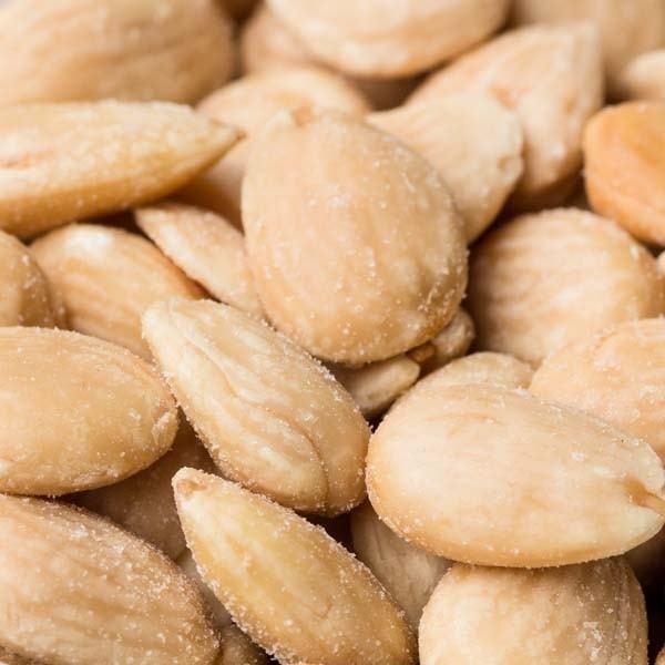 Roasted Salted Almonds Bag