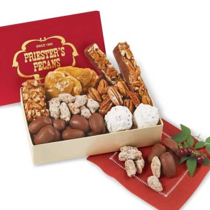 southern delights sampler - Candy Christmas Gifts