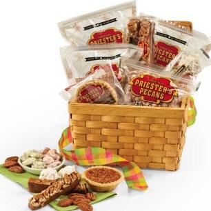 Sweet Southern Gift Basket