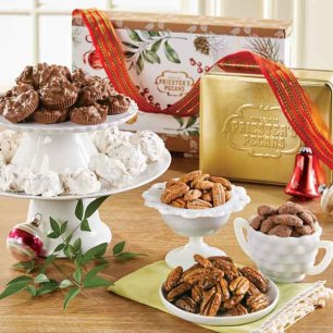 Priester's Holiday Gift Set