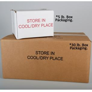 30 Pound Box- Medium Pecan Pieces