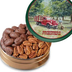 Our Favorite Duo - Pecan Grove Tin