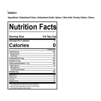 Daks-Nothing-But-Ranch-Nutritional-Panel
