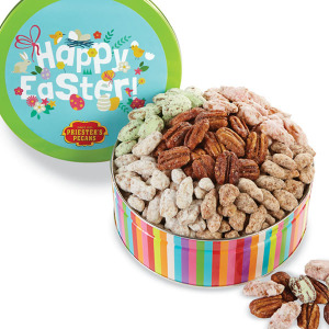 Easter Cheer - Pecan Variety Gift Tin