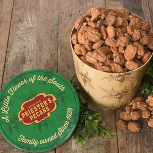 Priester's Signature Gift Tub - Crunchy Praline