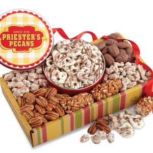 Priester's Favorites Sampler
