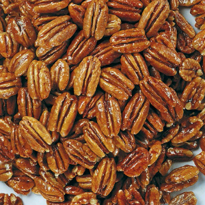 5 Pound Bulk Box- Honey Glazed Pecans