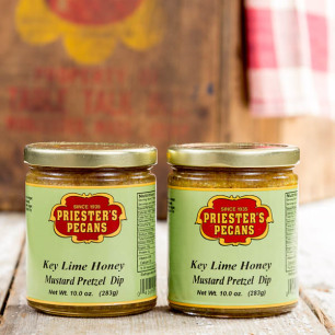 Key Lime Honey Mustard