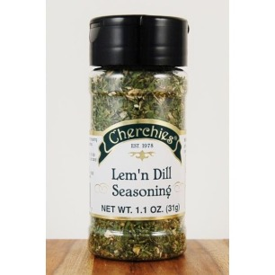 Cherchies Lem'n Dill Seasoning