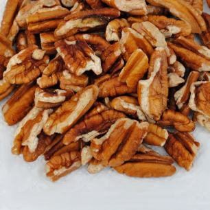 Mammoth Pecan Pieces