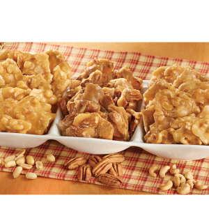 Brittle Trio Gift Tin