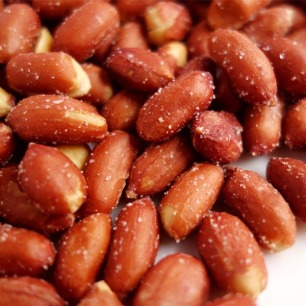 Redskin Roasted Peanuts