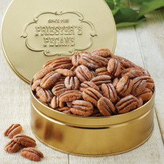 Roasted and Salted Pecan Halves