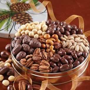 Seven More Nut Favorites - Seven More Nut Favorites