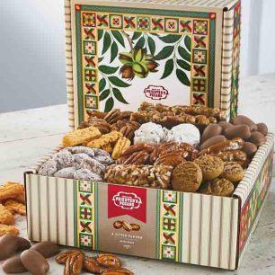 Southern Greetings Sampler Box