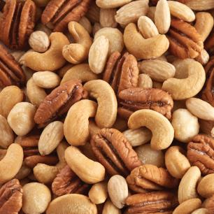 Supreme Mixed Nuts