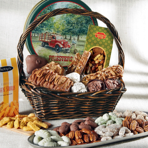 Sweet Celebrations Gift Basket