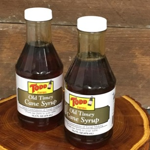 Todd Farms Old-Timey Cane Syrup