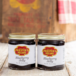 Wild Blueberry Jelly
