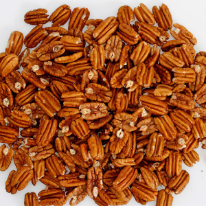 Jr. Mammoth Pecan Decorating Halves - 2 lbs.