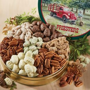 Pecans, Sweets, and Other Tasty Gifts for Mom