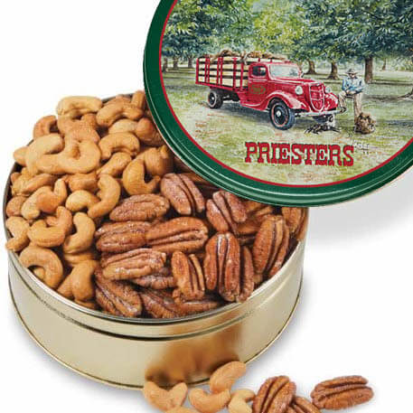 Nut Lover's Combo - Nut Lover's Combo