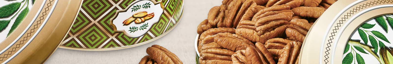 Healthy Pecan Gifts