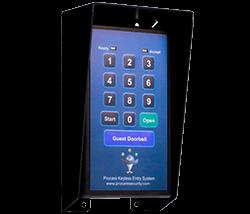 Procare Keyless Entry System