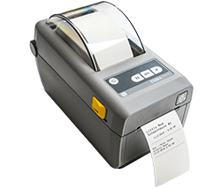 Ticket Printer
