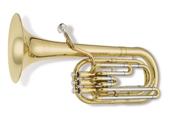 Jupiter 730 Series  3/4 Size Baritones - Multiple Finishes
