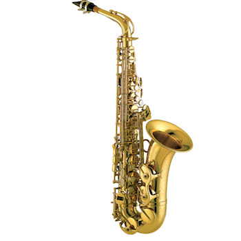 Amati 63 Intermediate Alto Saxophone
