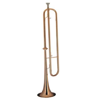 Amati Eb Fanfare Trumpet