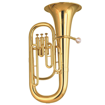 Amati 231 Euphonium