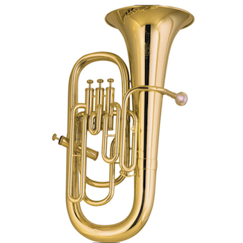 Amati 241 Intermediate Euphonium