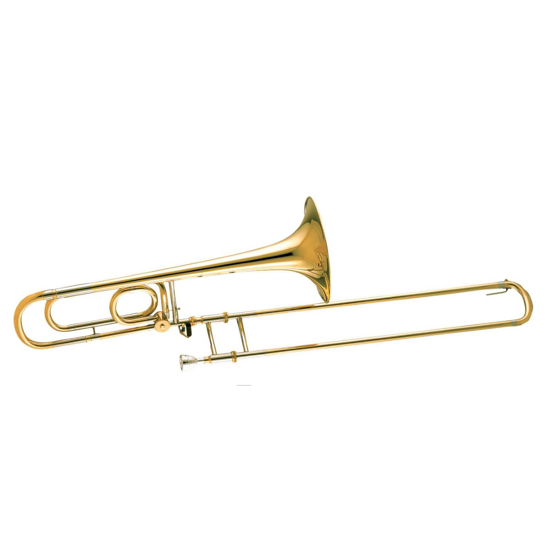 Amati 363 Bb/F Tenor Trombone