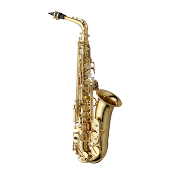 Yanagisawa WO Series Professional Bronze Alto Saxophone - $250 INSTANT REBATE (Shown in Cart)