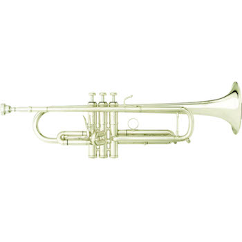 "B&S ""X-Series"" Professional Trumpet - DBX Model - 2 Bells Included!"