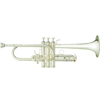 "B&S ""eXquisite"" Professional Eb Trumpet"