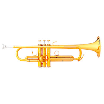 "B&S ""X-Series"" Professional Trumpet - Christian Martinez Model MBX"