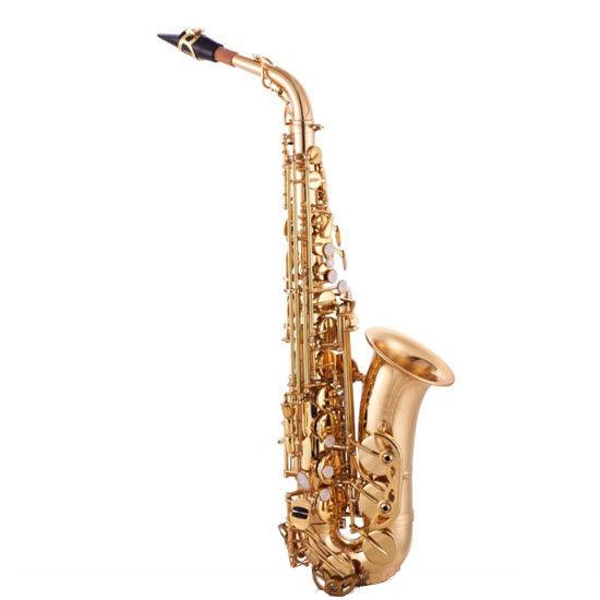 John Packer Standard Alto Saxophone