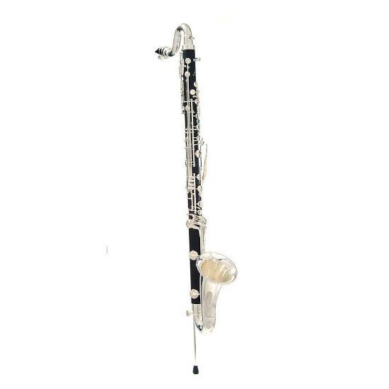 John Packer Bass Clarinet - Low Eb