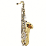 FE Olds Student Tenor Saxophone - Nickel Plated Keys