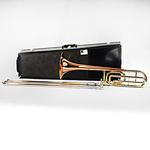 F.E.  Olds Trombone