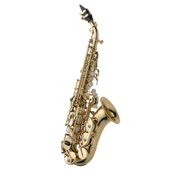 Yanagisawa Professional SC991 Curved Soprano Saxophone