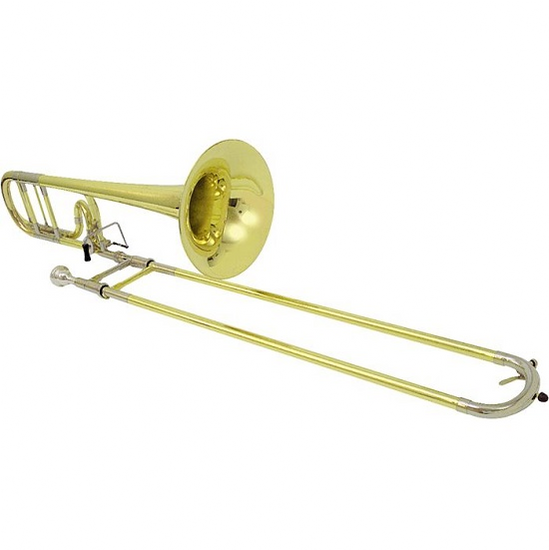 Antigua Intermediate Trombone - F Attachment