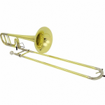 Antigua Intermediate Trombone - F Attachment