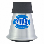 Wallace Trumpet Compact Practice Mute