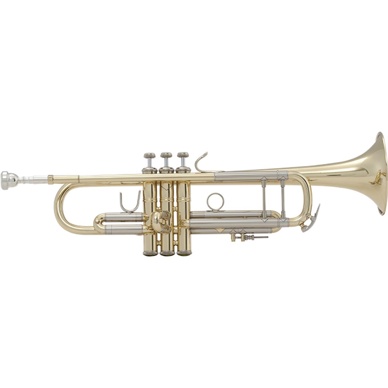 Bach Stradivarius 43 Bb Trumpet